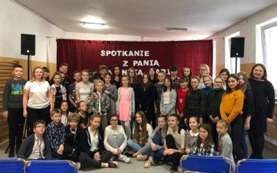 Meeting in Tuplice